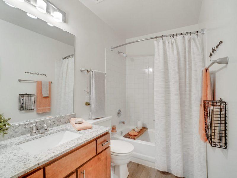 TGM Park Meadows Apartments Bathroom 2