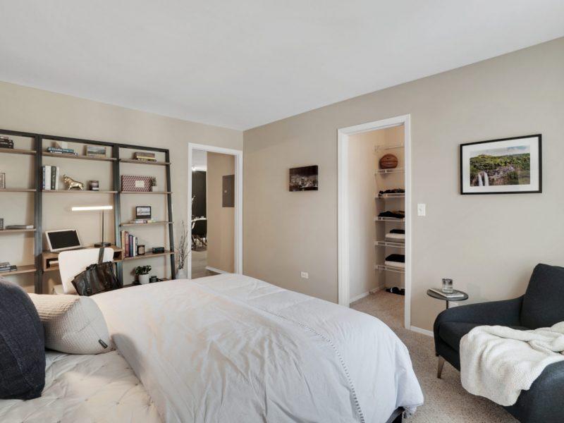 TGM Park Meadows Apartments Bedroom 2