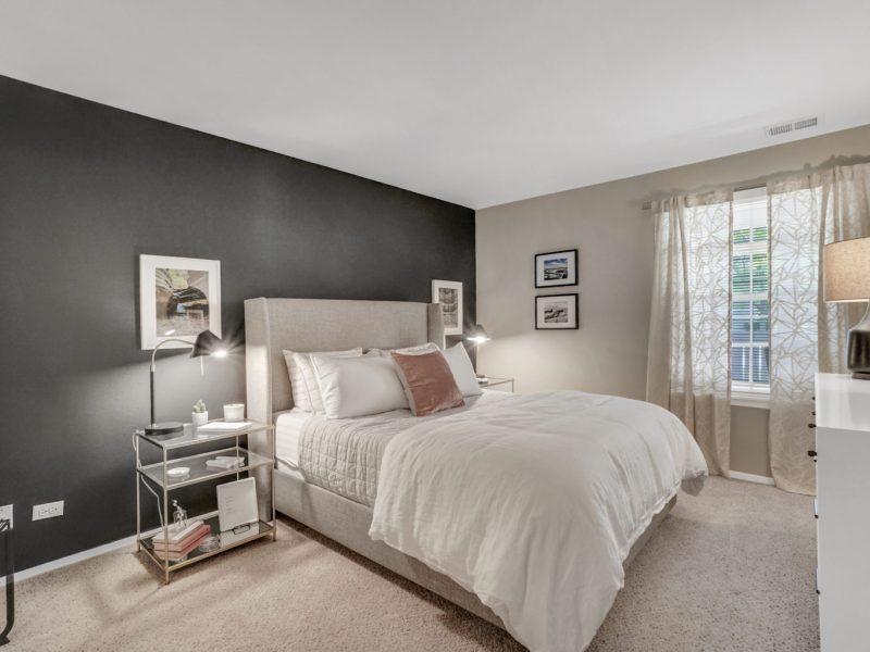 TGM Park Meadows Apartments Bedroom 3