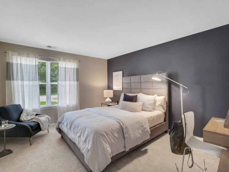 TGM Park Meadows Apartments Bedroom
