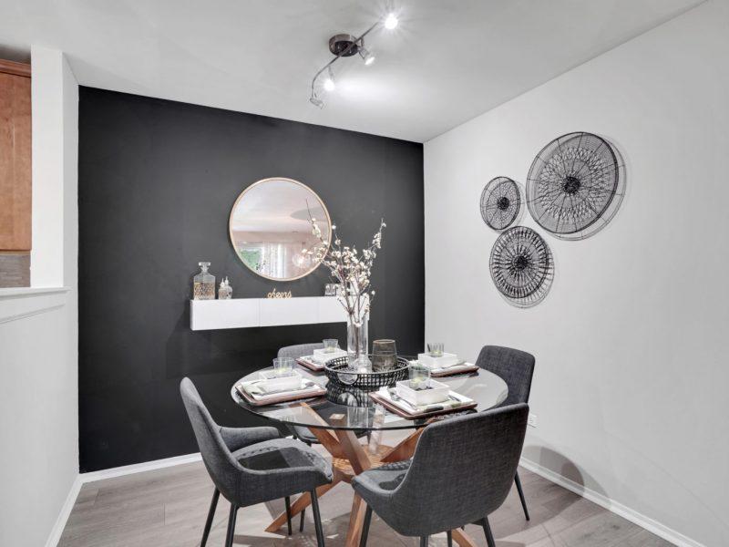 TGM Park Meadows Apartments Dining Room