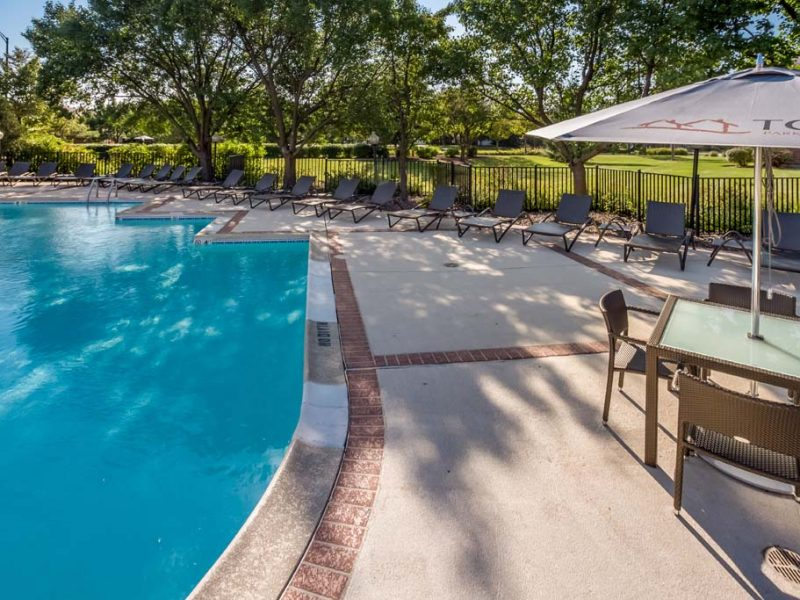 TGM Park Meadows Resort-style Swimming Pool 2