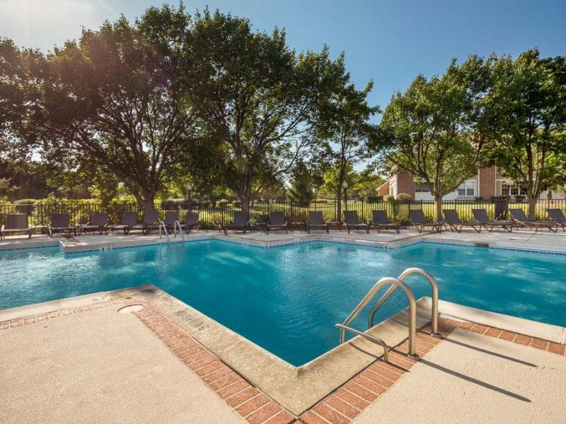 TGM Park Meadows Resort-style Swimming Pool 3