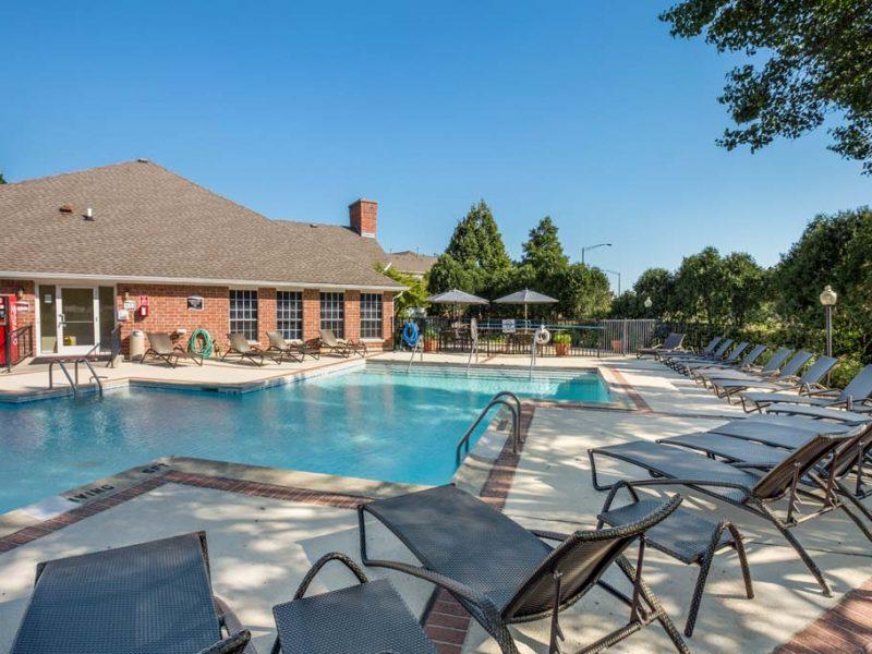 TGM Park Meadows Resort-style Swimming Pool
